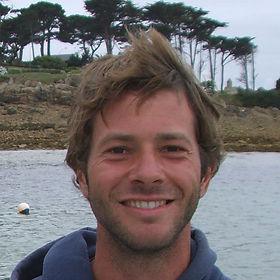 Jean Defontaine, Createur de Tregor Kite en 2012