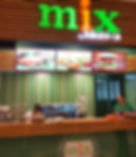 Mix Juice Barra Shopping