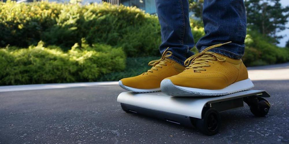walkcar-skate-voiture-électrique-portable