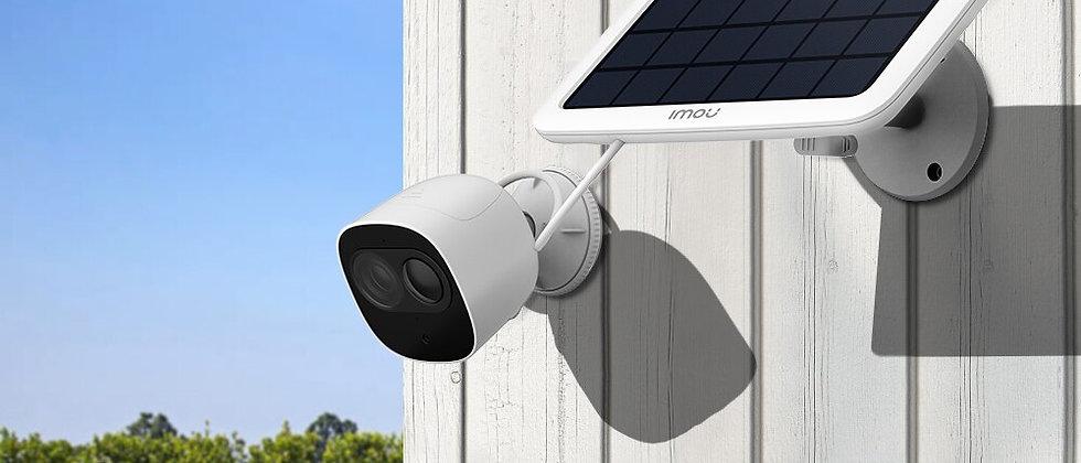 Imou - Panneau solaire pour Cell Pro
