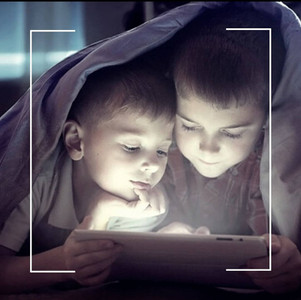 Comment aider votre enfant à décrocher des écrans ?