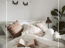 Les indispensables pour votre chambre