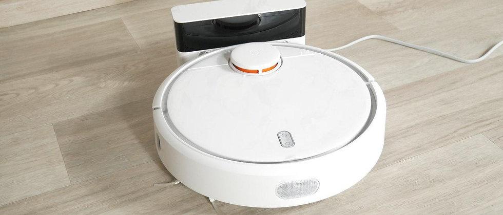 Aspirateur robot - Votre ménage intelligent et connecté