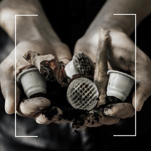 Économiser 4 000 capsules à café ? L'équipe du Bar à innovations l'a fait !