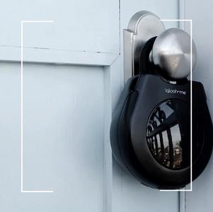 Test : Smart Keybox