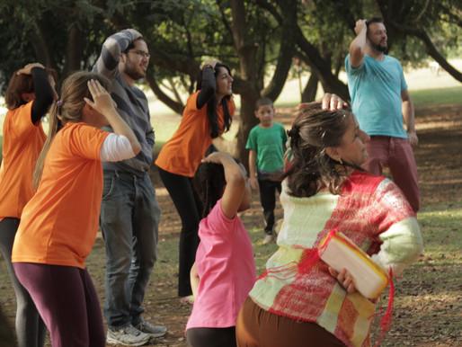 Brincar livre X Animação sociocultural: conceituar para melhor atuar