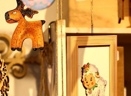 Brinquedo e Imaginação: um olhar imaginativo