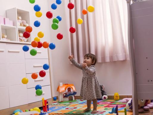 O brinquedo e construção de mundos