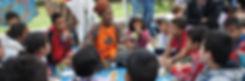 Projeto Brincar IPA Brasil