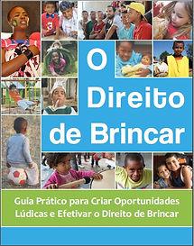 Dieito de Brincar | Marilena Flores | IPA Brasil
