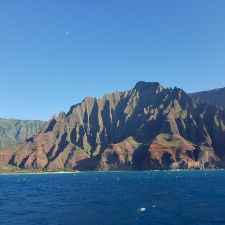 Kauai, Hawaii in 6 Days