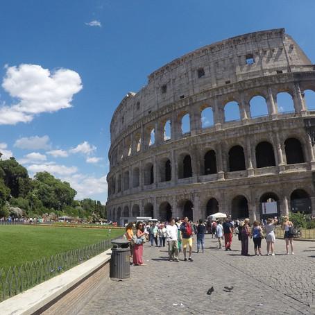 Italy in 1 Week