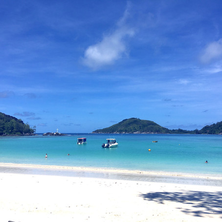 Hotel Review: Constance Ephelia in Mahe, Seychelles