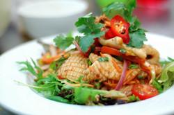 Yum Pla Mook