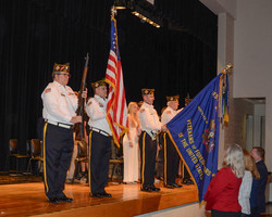 Military Commencement