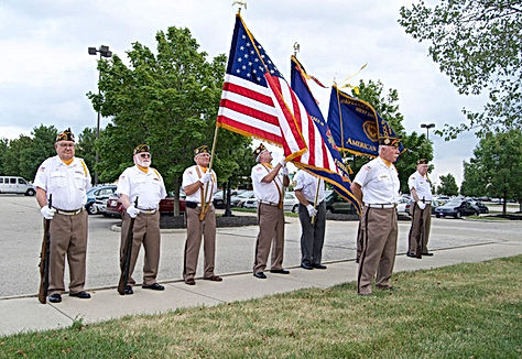 VOA Veterans Memorial Park