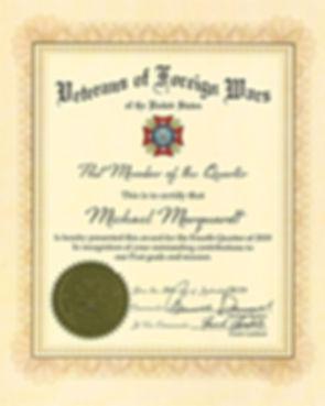 4th Quarter Certificate Mike Marquardt.j