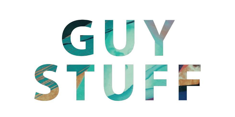 Guy Stuff (6th Grade)
