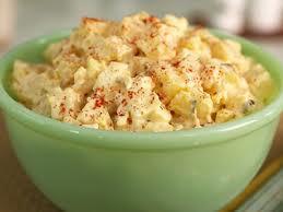 Mama Banks Potato Salad
