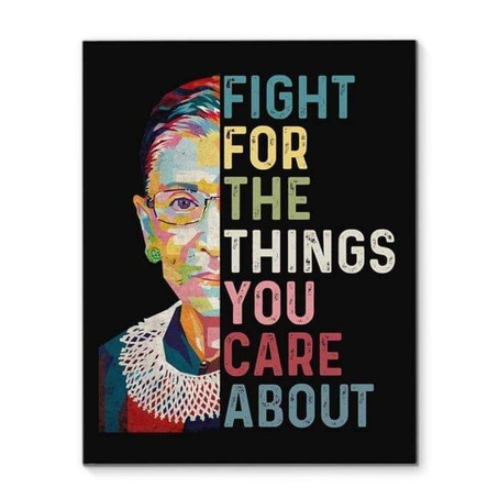 RIP Notorious RBG