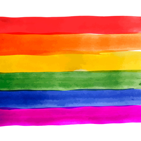 National Pride Month: A PRIDE You Can Be Proud Of