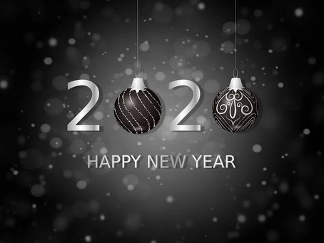 Breathe in a Beautiful New Year