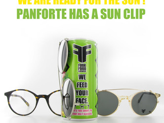 SUN CLIP for PANFORTE