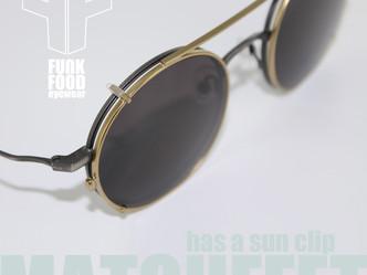 MATOUFFET has a SUN Clip