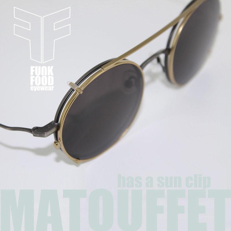 FUNK Food - Matouffet with Sun Clip
