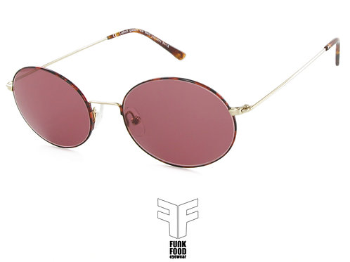 FUNK FOOD Sunglasses CLAFOUTI