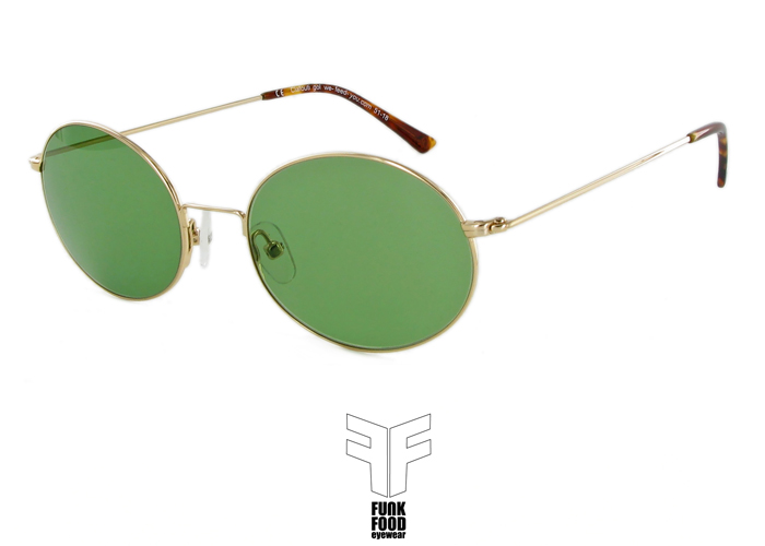 Clafouti SUN green gold