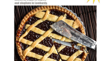 NEW: Crostata