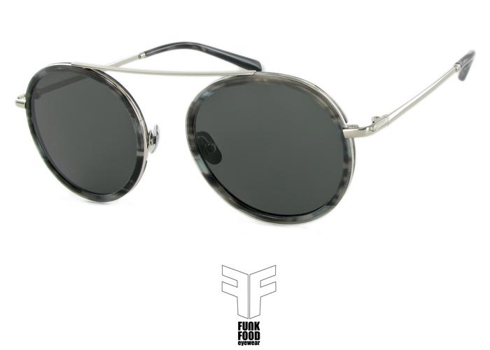 B52 C3 silver slate grey rim