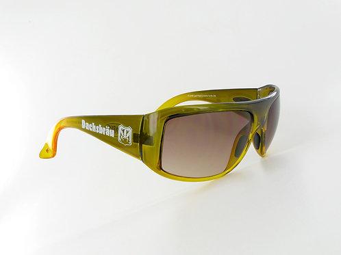 FUNK-Dachbräu Sonnenbrille bierfarben