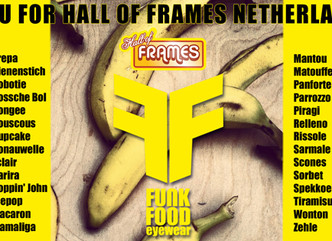 HALL OF FRAMES NETHERLANDS