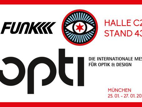 OPTI München | OPTI Munich