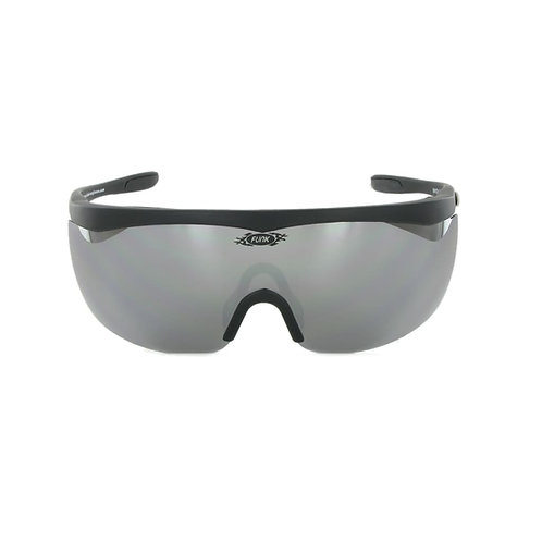 Back to the Future special oldschool FUNKsunglasses packaging