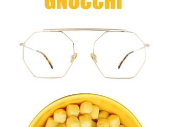 Fresh Gnocchi !!!