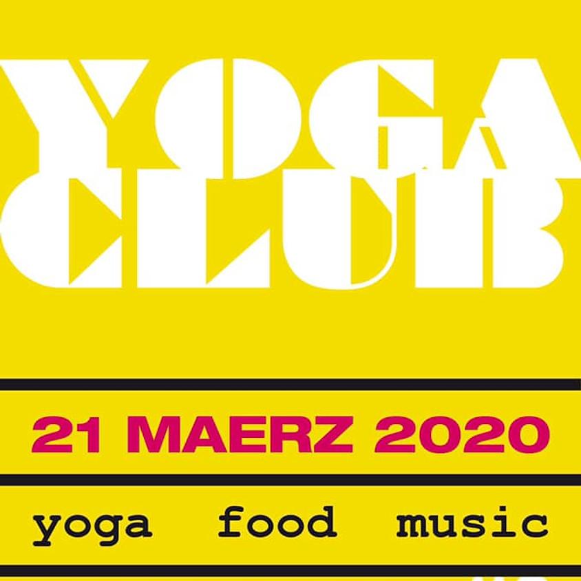 YOGA Club #1 in Kinsau