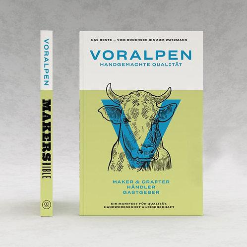 Makers Bible VORALPEN Edition