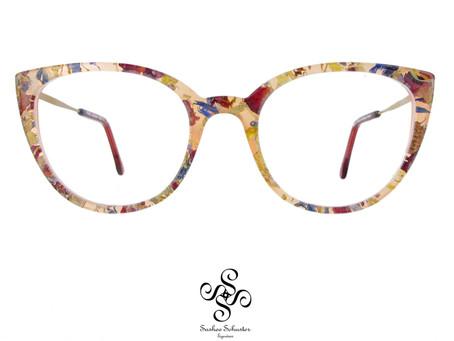 Sashee Schuster | 3 New Ladies