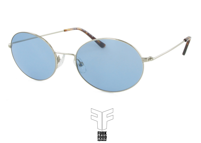 Clafouti SUN blue silver