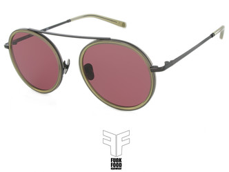 New sunglasses :::: B52