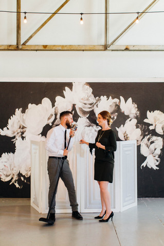 3 Steps to a Happy Vendor Relationship, from a Wedding DJ's Point of View