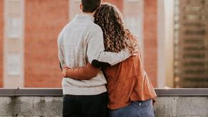 A cura no relacionamento amoroso