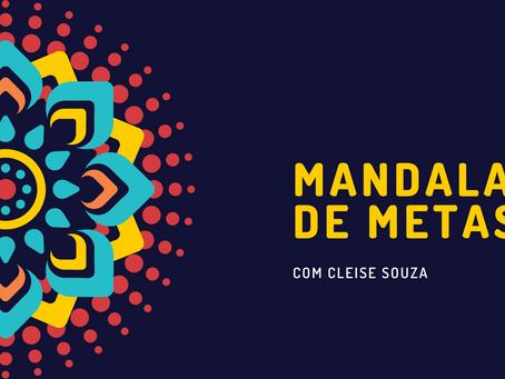 """Evento """"Mandala de Metas"""""""