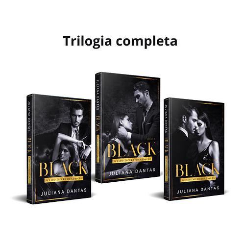 Trilogia Black - O lado escuro do coração