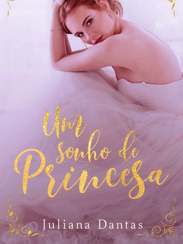 UM SONHO DE PRINCESA