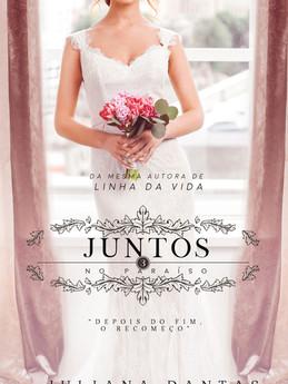 JUNTOS NO PARAÍSO - LIVRO 3