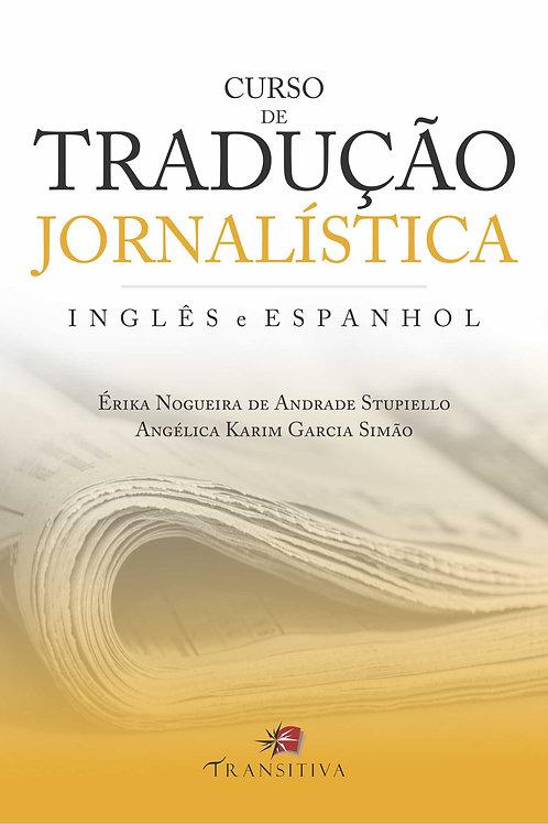 Curso de Tradução Jornalística